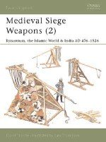 Medieval Siege Weapons (2)