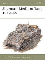 Sherman Medium Tank 1942–45