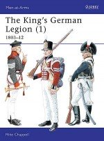 The King's German Legion (1)