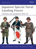 Japanese Special Naval Landing Forces