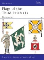 Flags of the Third Reich (1)