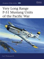 Very Long Range P-51 Mustang Units of the Pacific War