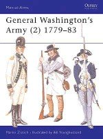 General Washington's Army (2)