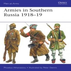 Armies in Southern Russia 1918–19